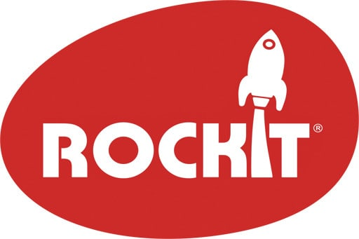 rockit baby stroller logo