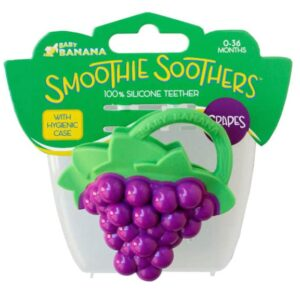 Smoothie Soothers Grapes