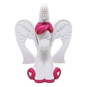 Magical Unicorn Toothbrush/Teether